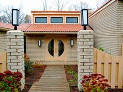 Jones-residence