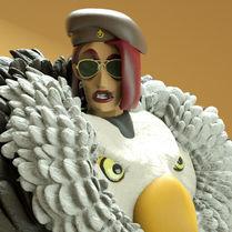 Eagle Queen