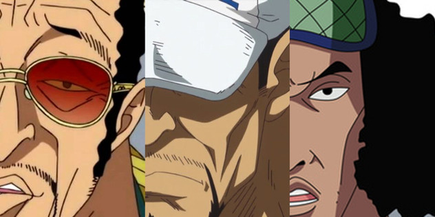 Project III: One Piece