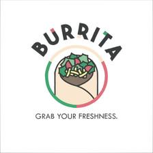 BURRITA Brand Design