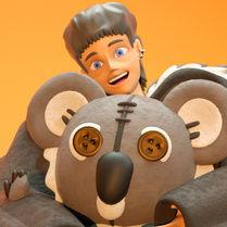Koala Prince