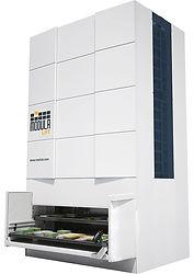 Modula Lift Vertical Storage