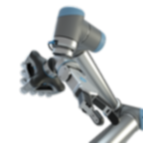 Universal Robots Dual OnRobot RG2-VG10.p