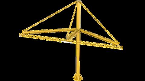 Spanco Single Post Lifeline Crane.png