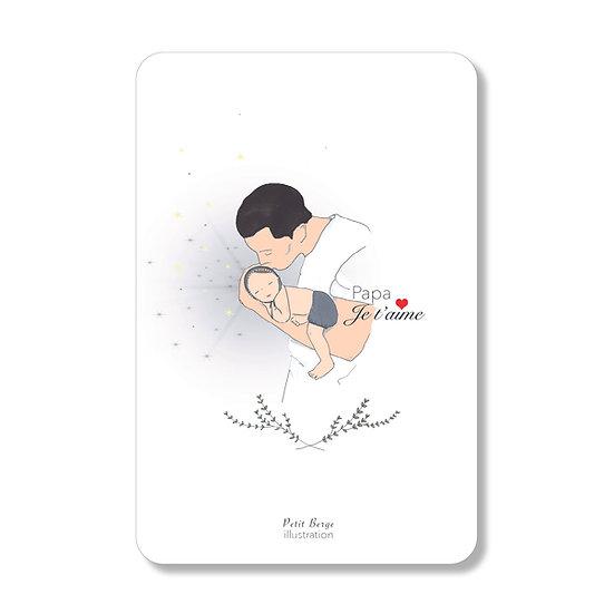 Carte Papa