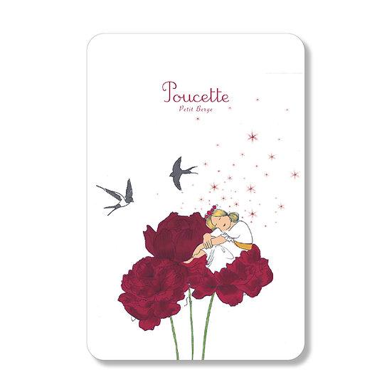 Carte Poucette
