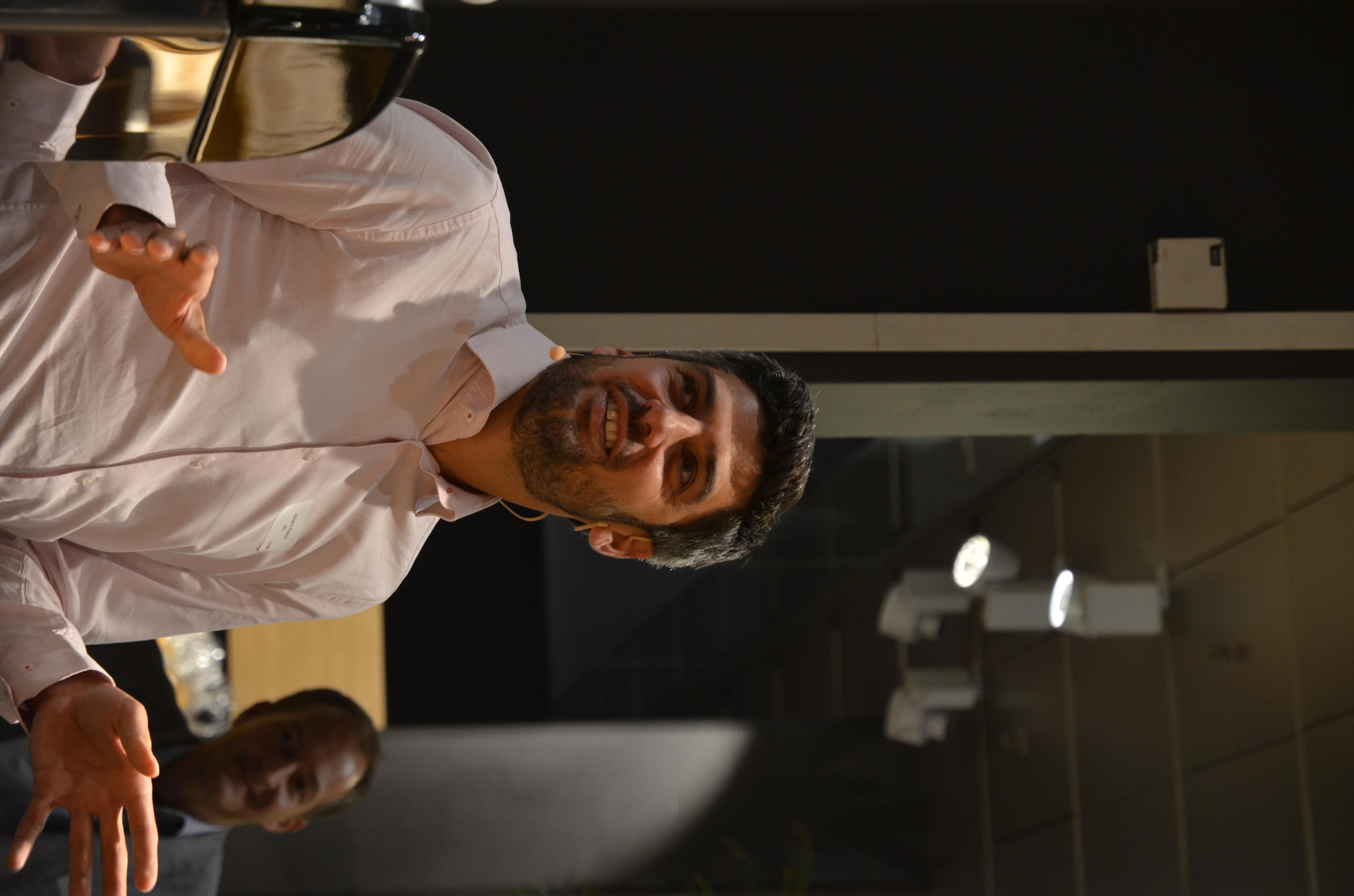 Adriano Rossini