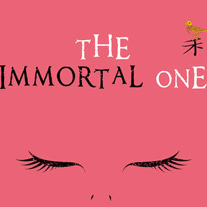 The Immortal One Book Cover