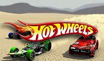 Hot Wheels Stunsters Playset