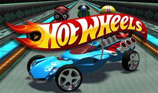 Hot Wheels Ball Car Playset