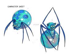 Final Colour Spider_A3