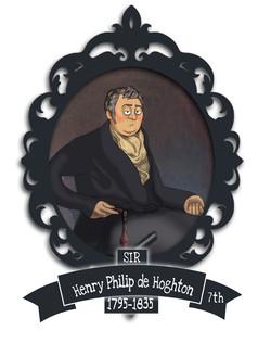 Sir Henry Phillip