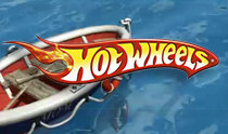 Hot Wheels Sizzle