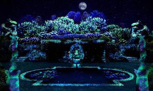 Midnight Garden Theatre Production
