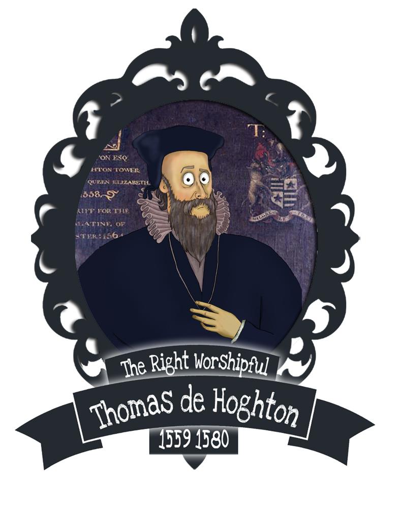 Thomas Houghton