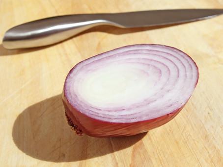 Onion Mush