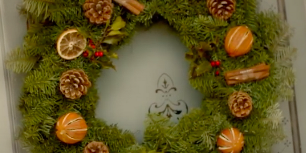Christmas at Bridge House