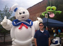 12ft Stay Puft
