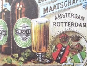 Урок истории пива - Хайнекену 150 лет!