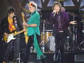 Rolling Stones в Нидерландах