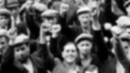 1936 Grève ouvrière