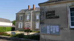 EXT Mairie