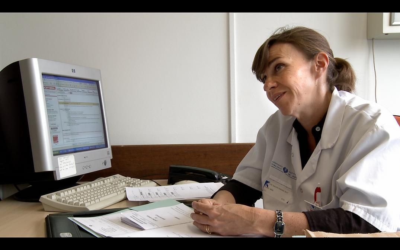 Docteur Sophie Dupont