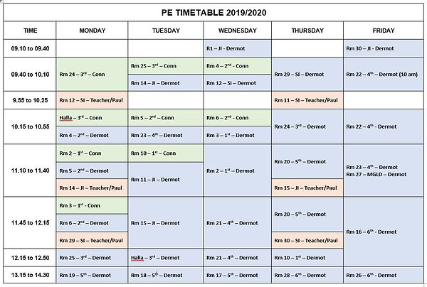 PE Timetable.JPG