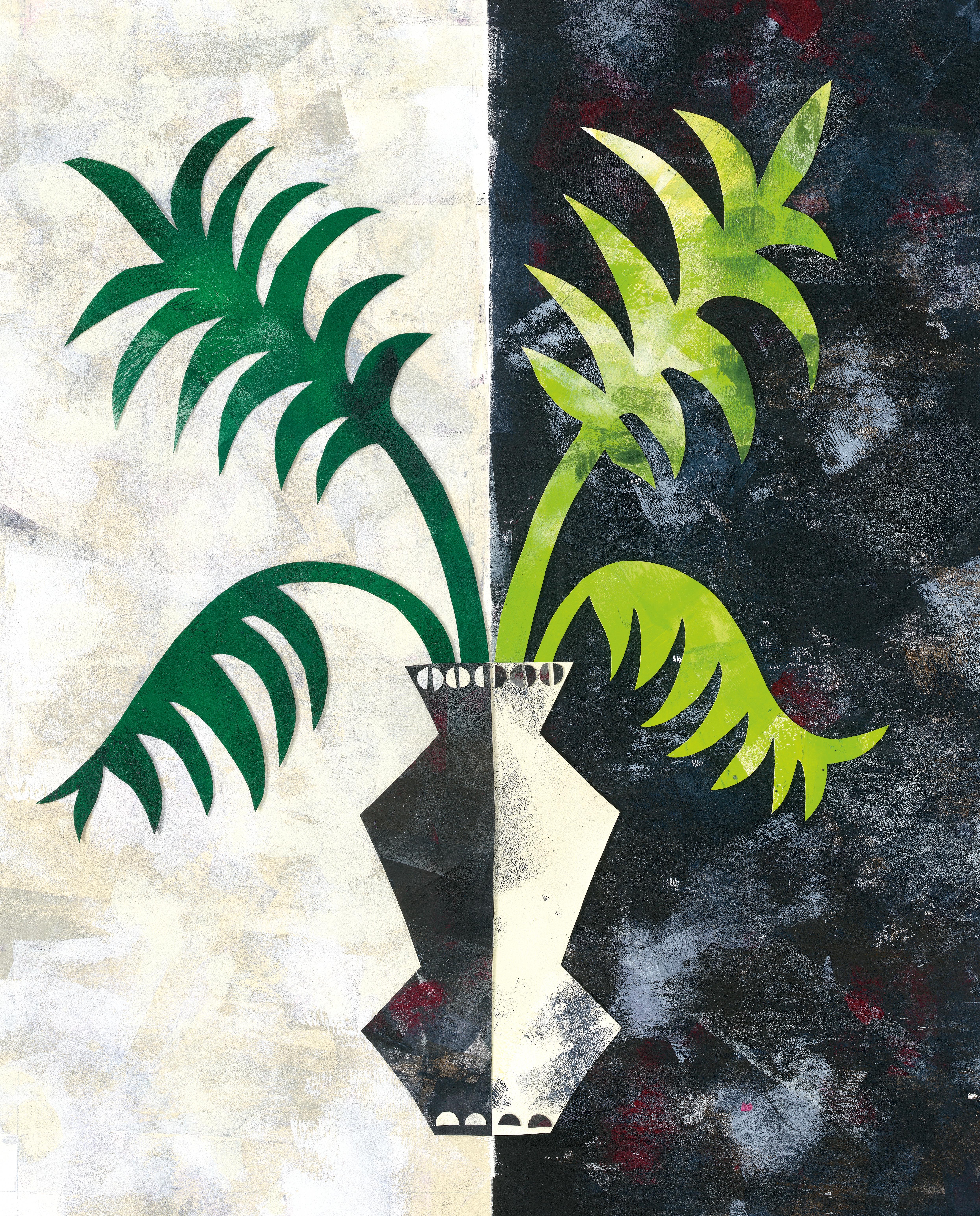 Pretty Palms III