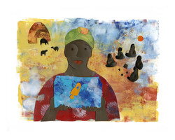 Investing in women-Niger