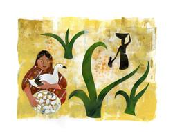 Enterprising women-Bangladesh
