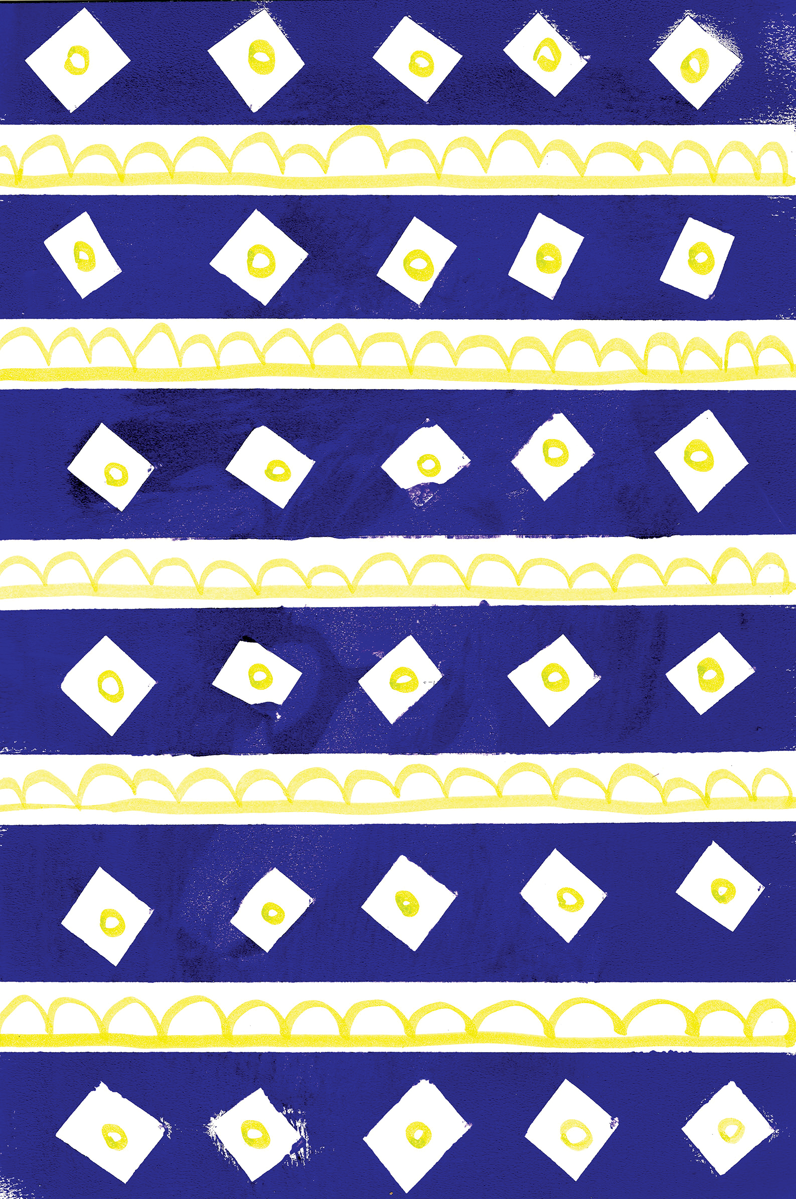 Turkish Pattern 2
