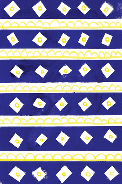 Turkish Pattern 2
