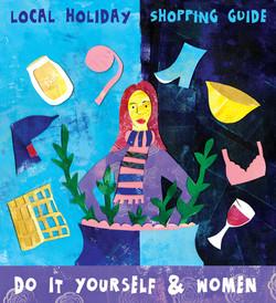 Do It Yourself & Women