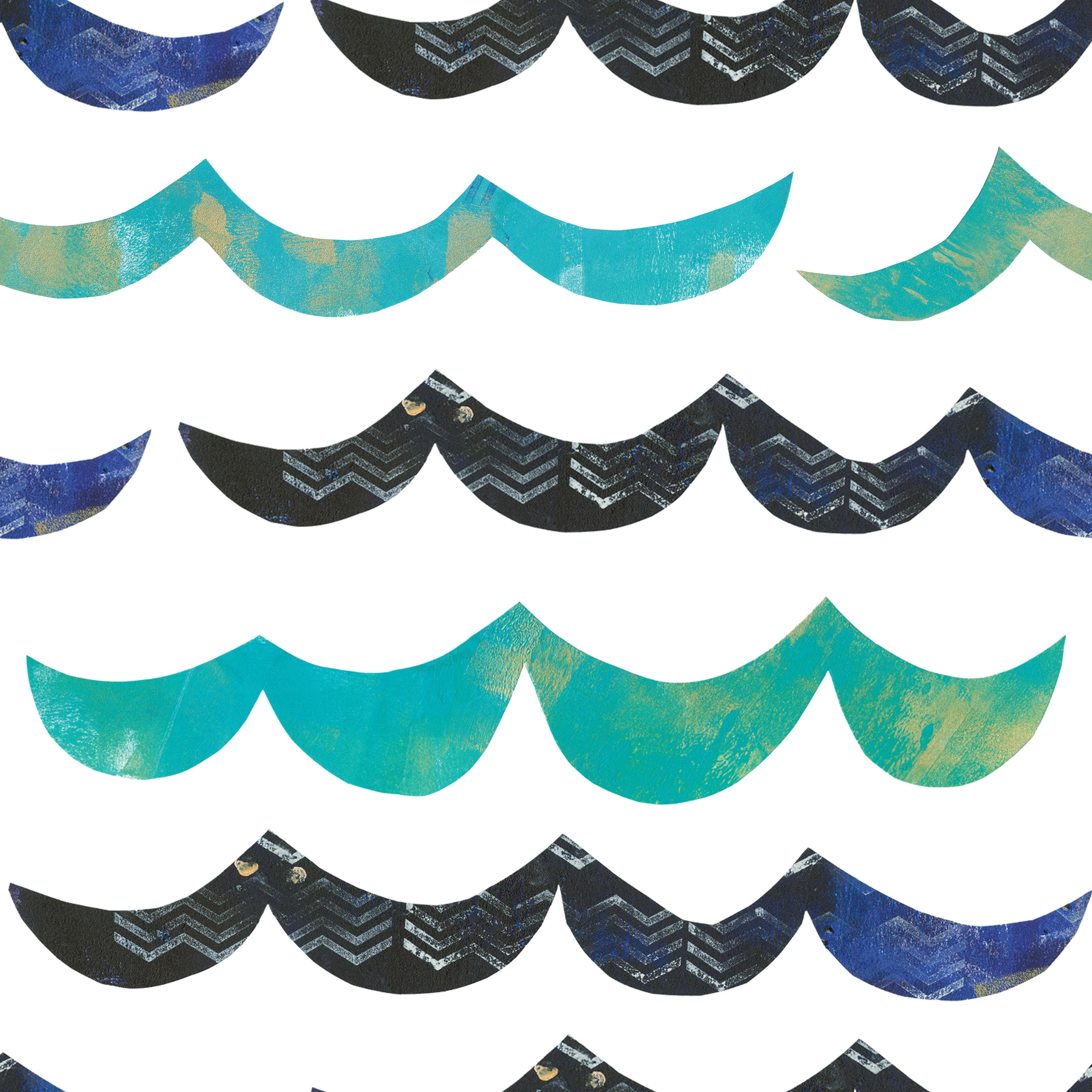 Boho Reef Pattern 4