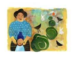 Environmentally sound-Ecuador