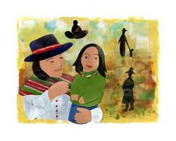 Healthy mom's, healthy kids-Peru