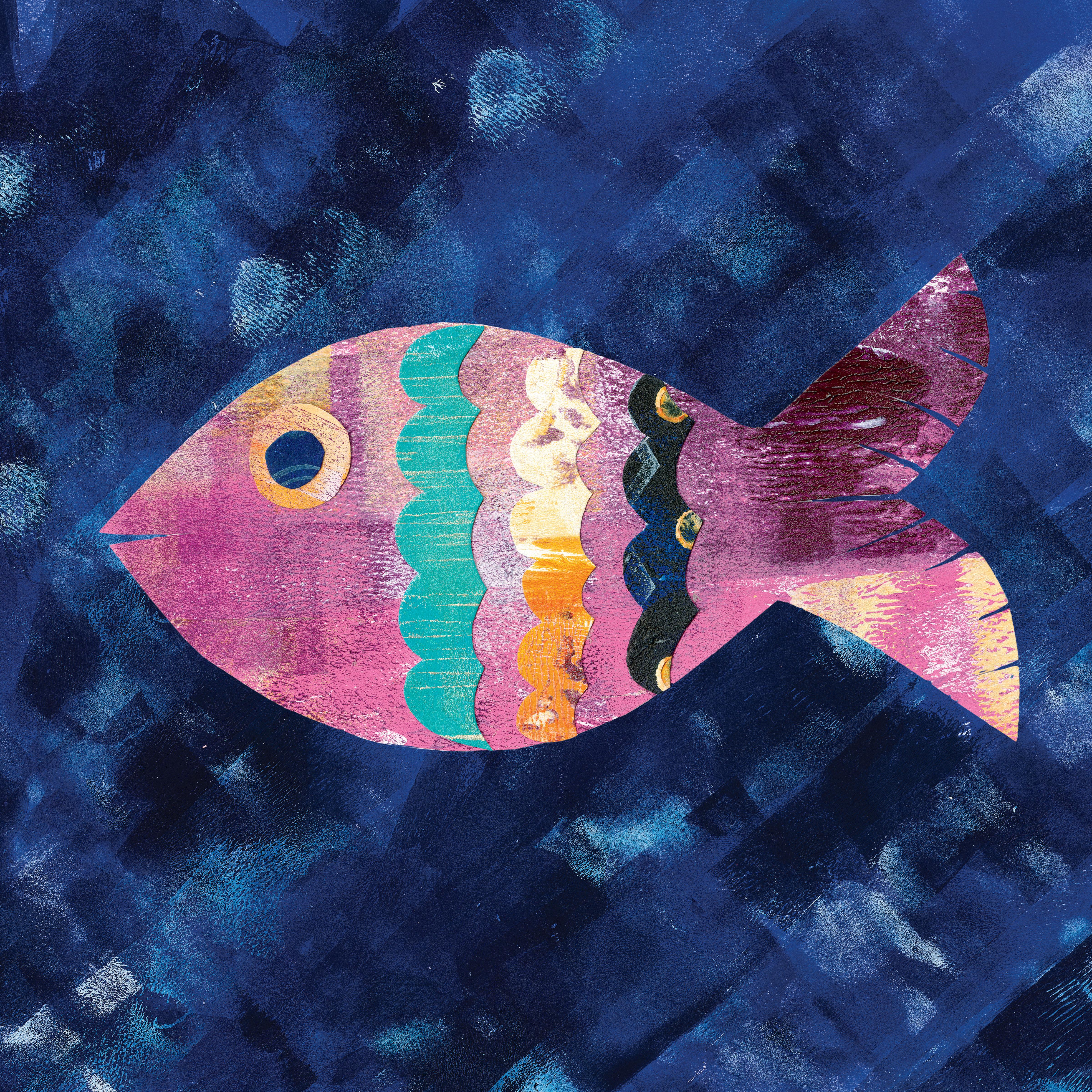 Boho Reef III