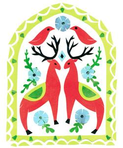 Folk Christmas II