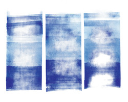 Ocean Blue VI