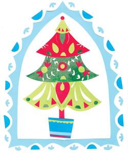 Folk Christmas I