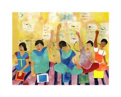 Girls Education India