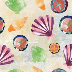 Boho Reef Pattern 1