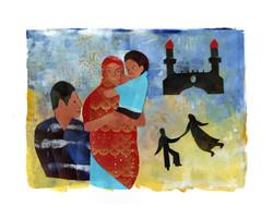 Enriching families-India