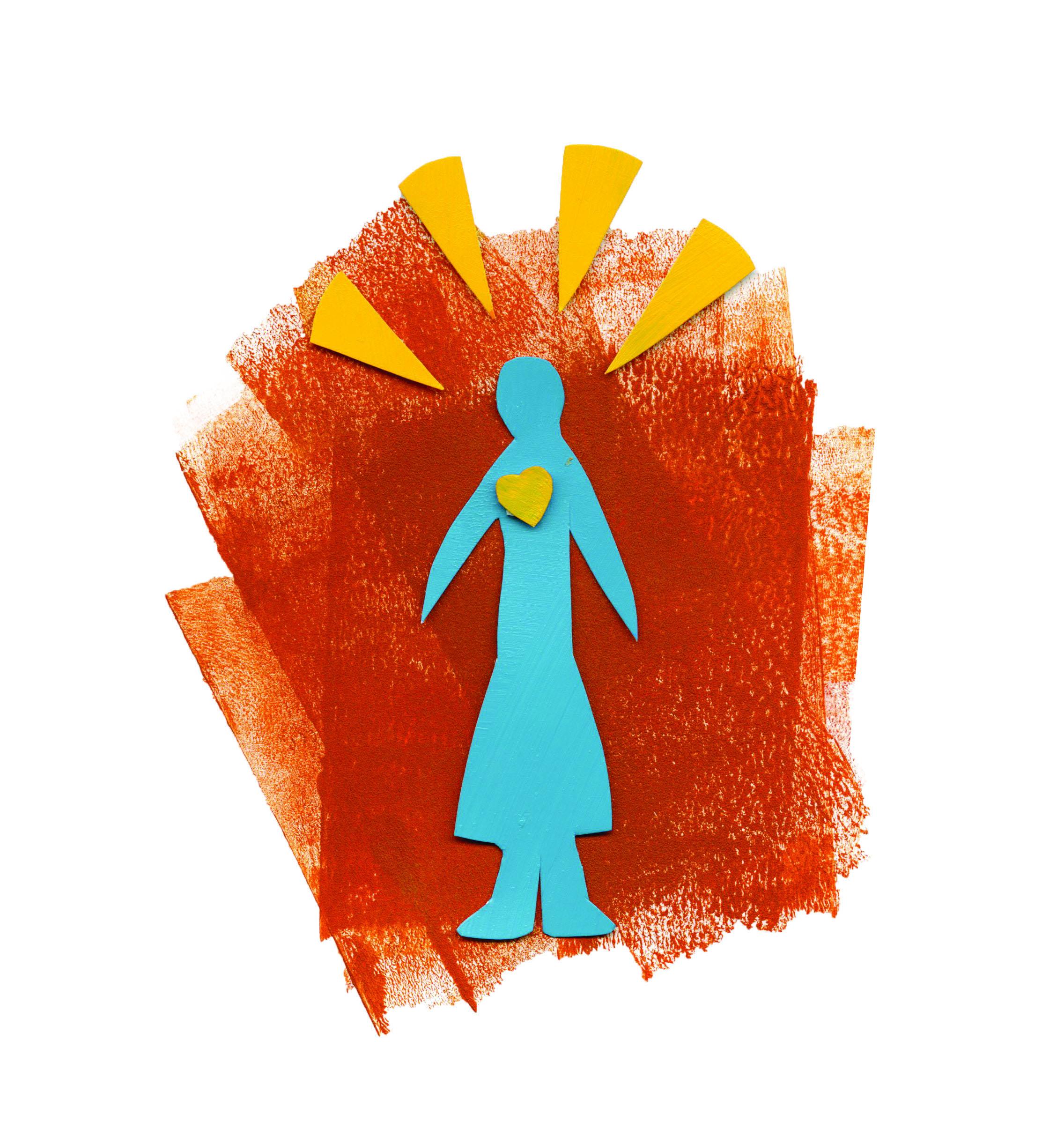 Women's Empowerment 2 Icon