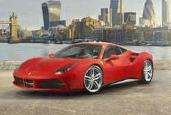 Ferrari-488GTB-London-Front