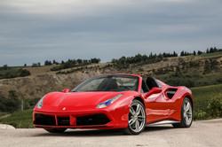 2016-Ferrari-488-Spider-front-three-quarter-021