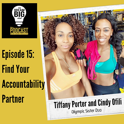 Episode 15_ Tiffany Porter and Cindy Ofi