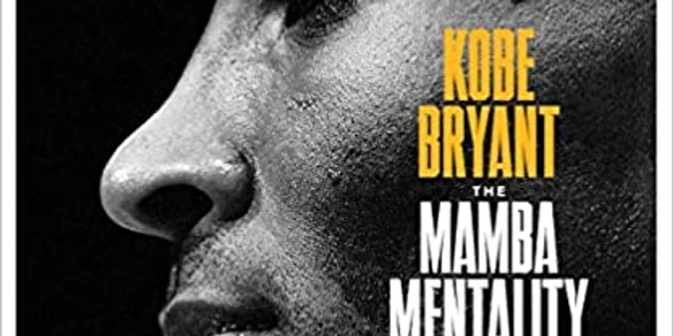 Book Club - Mamba Mentality