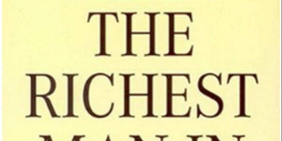 The Richest Man in Babylon - Meeting #4